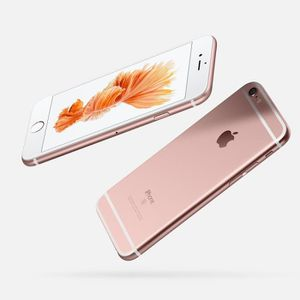 SMARTPHONE RECOND. APPLE iPhone 6s 16 Go Rose Smartphone reconditionn