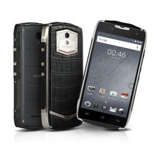 SMARTPHONE DOOGEE T5 IP67 étanche Smartphone 4G FDD-LTE 3G WC