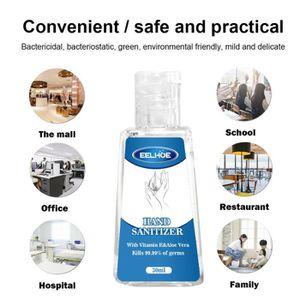 PRODUIT NETTOYANT Produits de nettoyage Gel apaisant désinfectant po