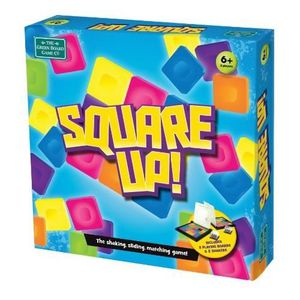 green board games jeux de soci t square up achat vente jeu soci t plateau cdiscount. Black Bedroom Furniture Sets. Home Design Ideas
