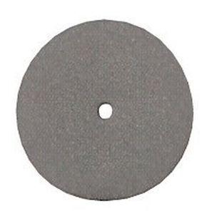 ACCESSOIRE MACHINE DREMEL 4 disques emeri pour polissage 425