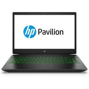 EBOOK - LISEUSE HP Pavilion Gaming 15-cx0003ns, Intel® Core™ i7 de