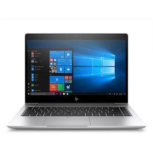Vente PC Portable PC PORTABLE PROFESSIONNEL HP EliteBook 840 G6 - i7 - 16Go RAM - 512Go SSD Portable - Argent pas cher