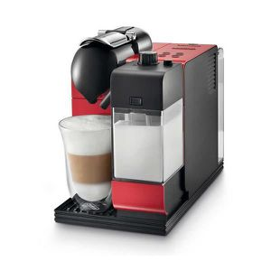 MACHINE À CAFÉ Delonghi - machine expresso lattissima plus - EN52