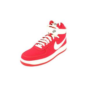 BASKET Nike Air Force 1 High Retro Hommes Hi Top Trainers