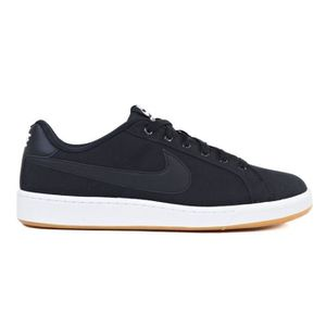 BASKET Chaussures Nike Court Royale Canvas