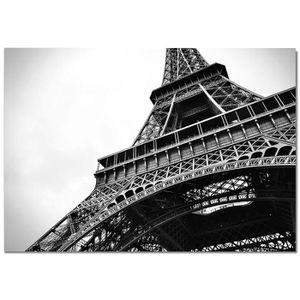 AFFICHE - POSTER Panorama® Poster Paris Tour Eiffel 100 x 70 cm - I