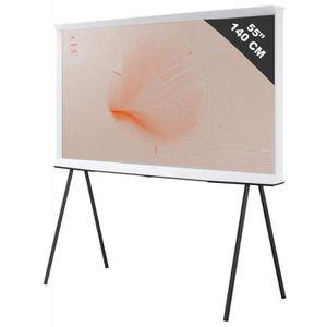 Téléviseur LED TV LED plus de 52 pouces SAMSUNG - QE 55 LS 01 R S