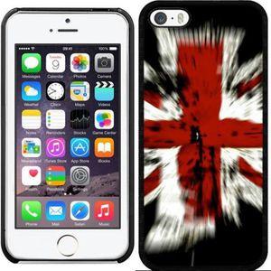 Coque iphone 5s uni