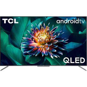 Téléviseur LED TCL 55C715