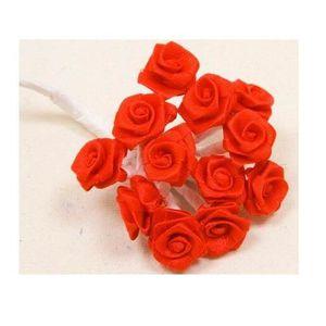 Naler 120 T/êtes de Fleurs Artificielles Marguerite Gerbera Daisy pour f/ête de Mariage Bricolage Plastique Blanc
