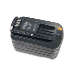 3x ORIGINAL ACCU ® Batterie 12 V 3000 mAh pour Festo Festool bph12c fs1224