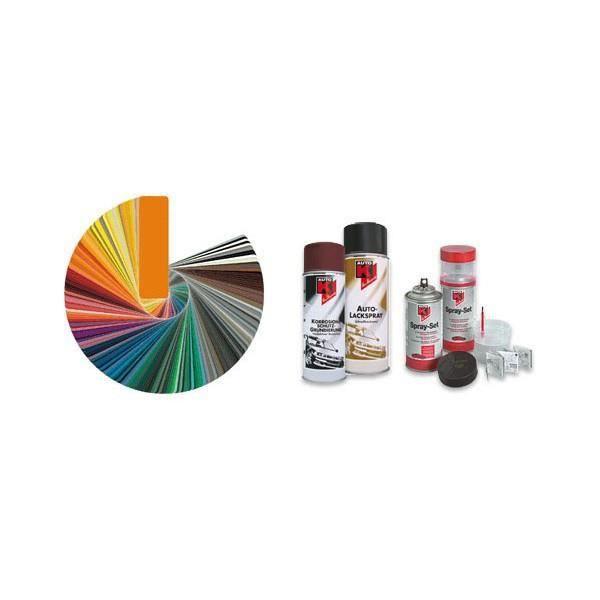 POURPRE (HIT COLOR) (Bombe peinture 400 ml) - P...