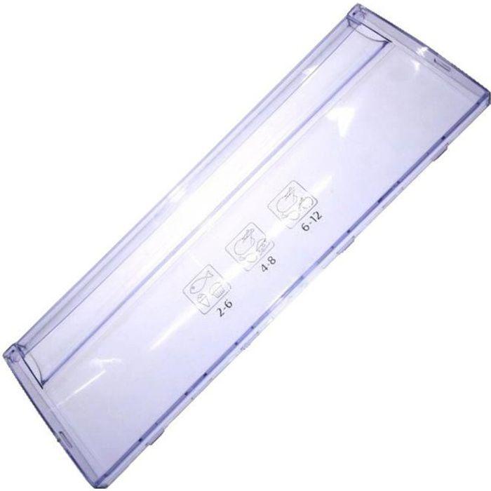 Façade bac congélateur - Réfrigérateur, congélateur - BEKO (53928)