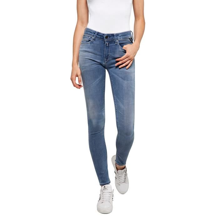 Replay Jeans Femme WH689.000.661A05-009