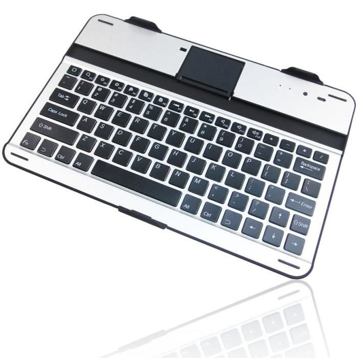 etui bluetooth clavier samsung note 10 1 n8000 achat. Black Bedroom Furniture Sets. Home Design Ideas