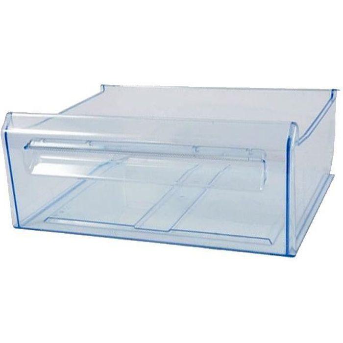 PIÈCE APPAREIL FROID  Tiroir congelateur (307A) pour Refrigerateur - Con