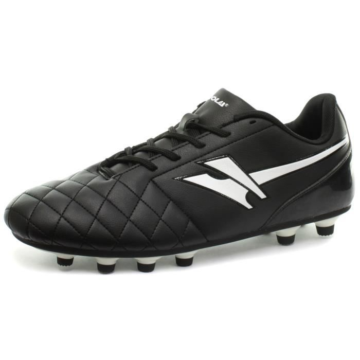Gola Ativo 5 Rey Mld Homme Chaussures de football,