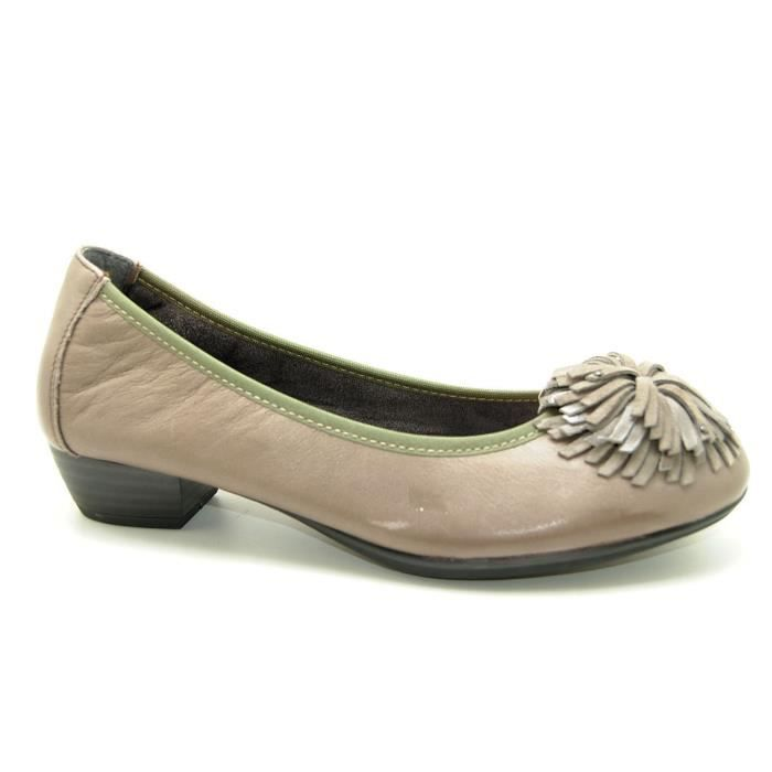 Femme - CHAUSSURE - Pitillos - zapato mujer - PITILLOS - (35)