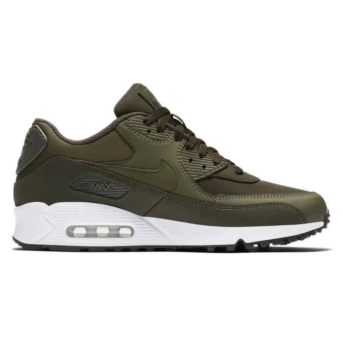 nike air max 90 essential homme kaki
