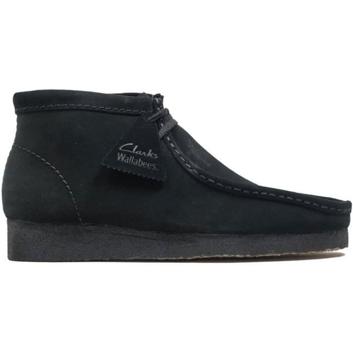 Clarks Originals Wallabee Boots