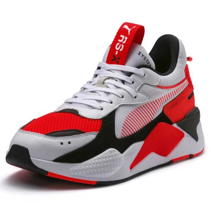 chaussure homme puma rs