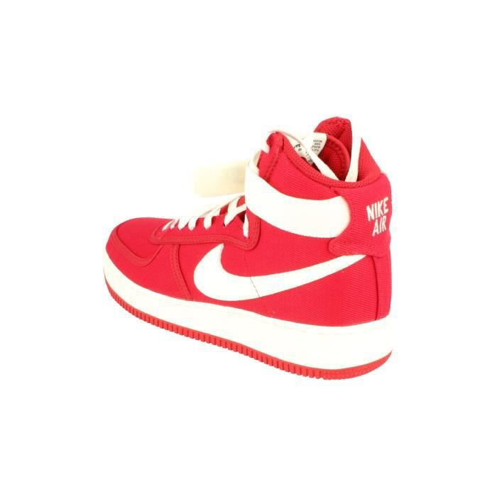 832747 Sneakers 600 High Hommes Top Force Nike 1 Chaussures Retro Trainers Hi Air cqvwSpzZ7