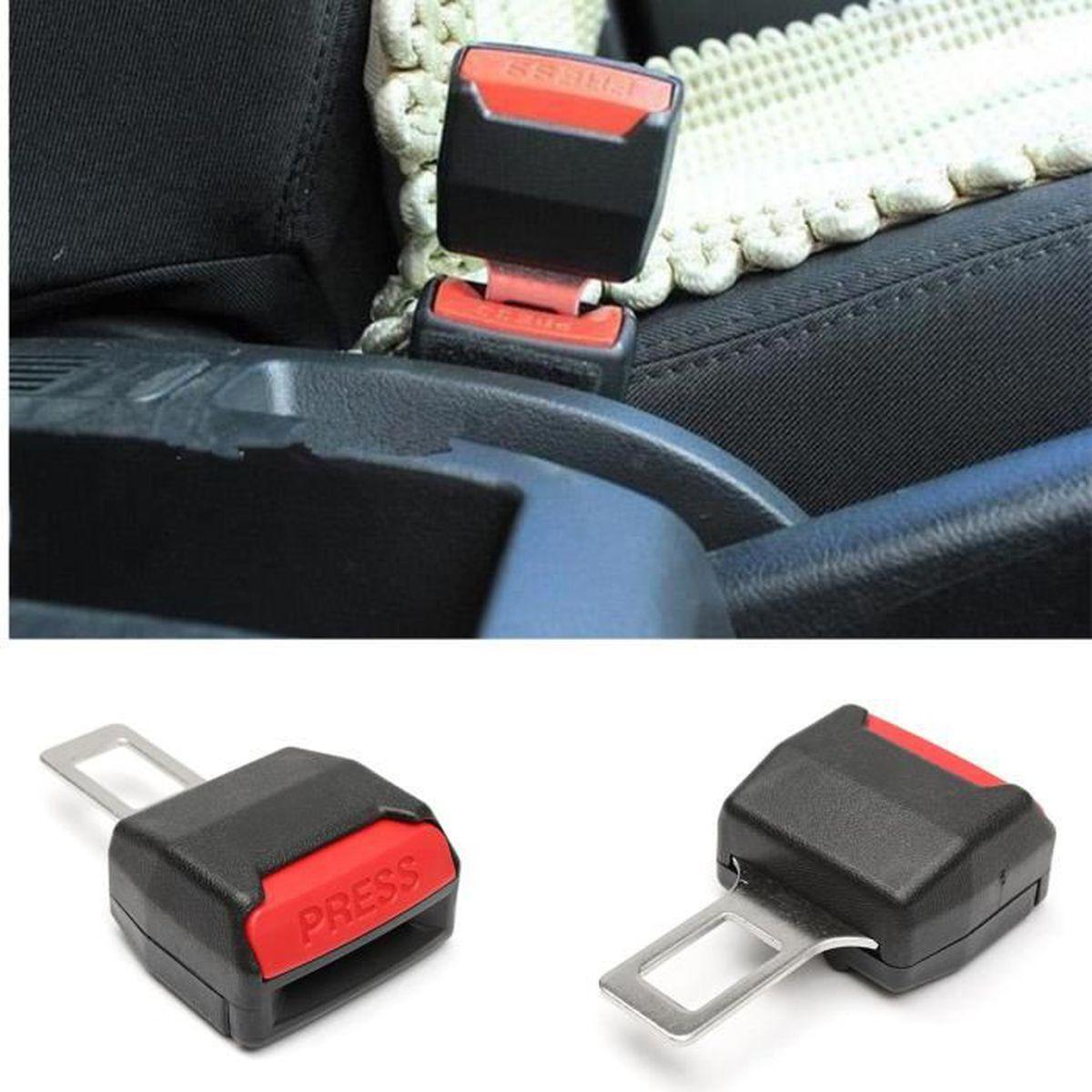 Toyota Ceinture De Sécurité Boucle langue Key to Stop Ceinture alarme Top Qualité