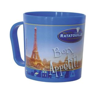 Ratatouille Mug micro-ondable