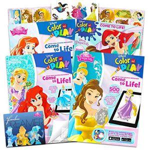 Coloriage disney princesse - Achat / Vente jeux et jouets ...