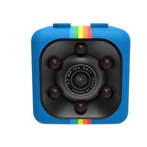 CAMÉRA SPORT XT SQ11 Mini Full HD 1080P Enregistreur DVR Caméra