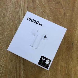 CASQUE - ÉCOUTEURS i9000 TWS 1: 1 Écouteurs intra-auriculaires sans f