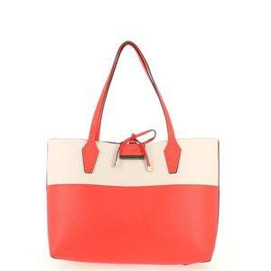 95f78a1301 SAC À MAIN Sac shopping GUESS Bobbi Poppy Multi