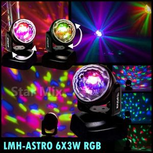 JEUX DE LUMIERE JEU DE LUMIERE LYRE LMH LED AUTO MUSIC BAR CLUB DI