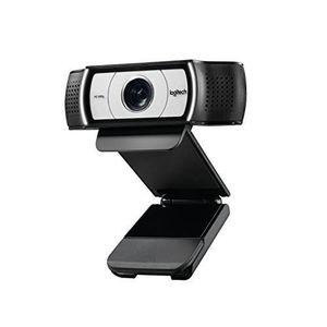 WEBCAM Logitech C930e 1080P HD Video Webcam - 90-Degree E
