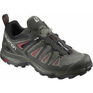 Chaussures randonnee salomon femme