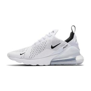 low priced ecef8 405fd BASKET Nike Air Max 270 Chaussure pour Blanc Noir