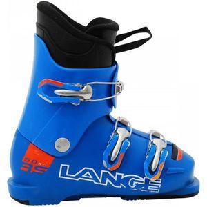 CHAUSSURES DE SKI Chaussure de Ski Junior Lange RSJ 50R bleu/orange