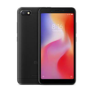 SMARTPHONE Xiaomi Redmi 6A 4G Smartphone MIUI 9 Helio A22 Qua