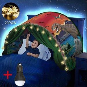 TENTE DE LIT Dream Tents Tente pliable avec tente de rêve pour