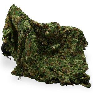 FILET ANTI-CHUTE Filet de camouflage militaire chasse jungle camo C