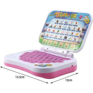 ORDINATEUR ENFANT Bébé ordinateur éducatif portable Tablet jouet enf