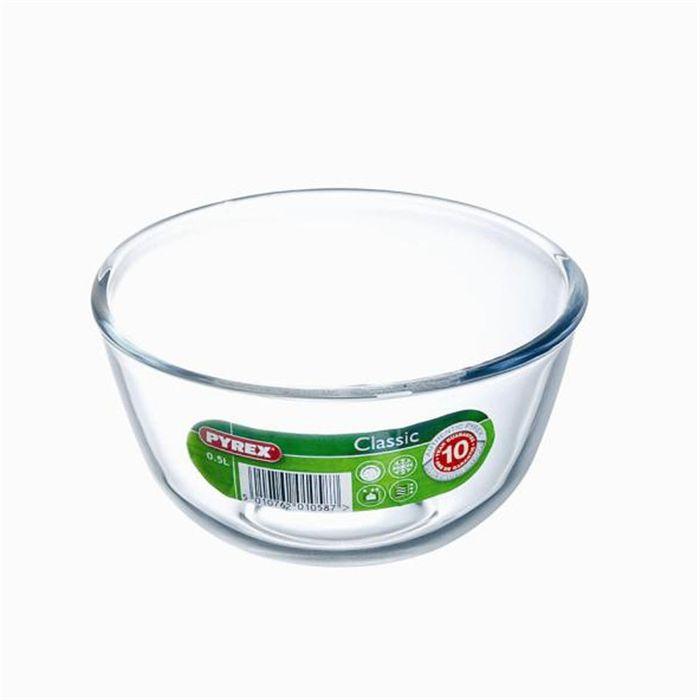 PYREX® Bol à mixer 0.5 L