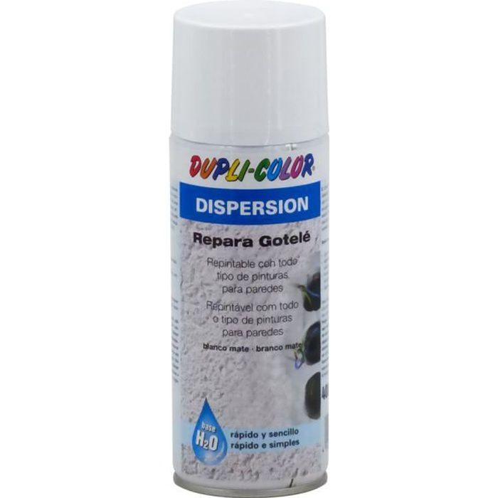 Dupli-Color - Spray Réparatuer pour peinture à effet de Gouttes 400 mL Dupli-Couleur