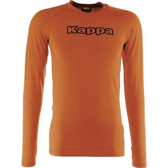 Sous-maillot manches longues Kappa Teramo