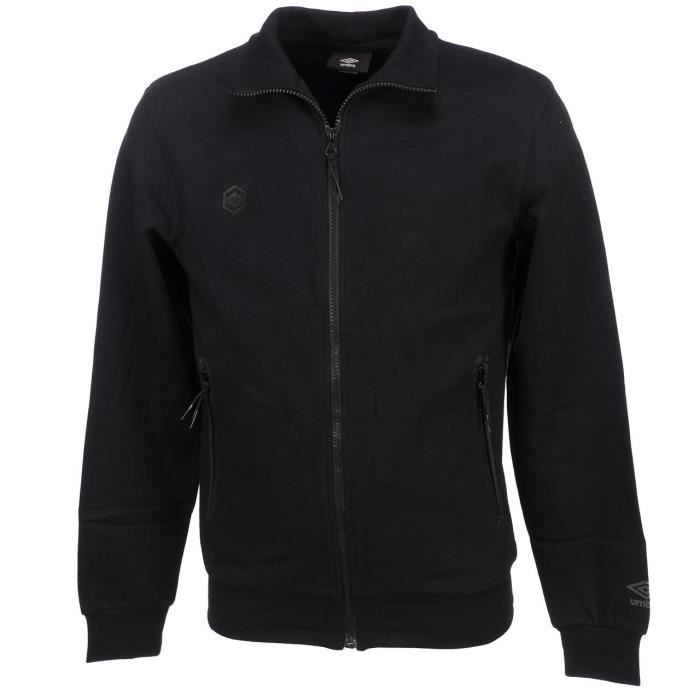 Umbro Sweat Coton Mixte Noir