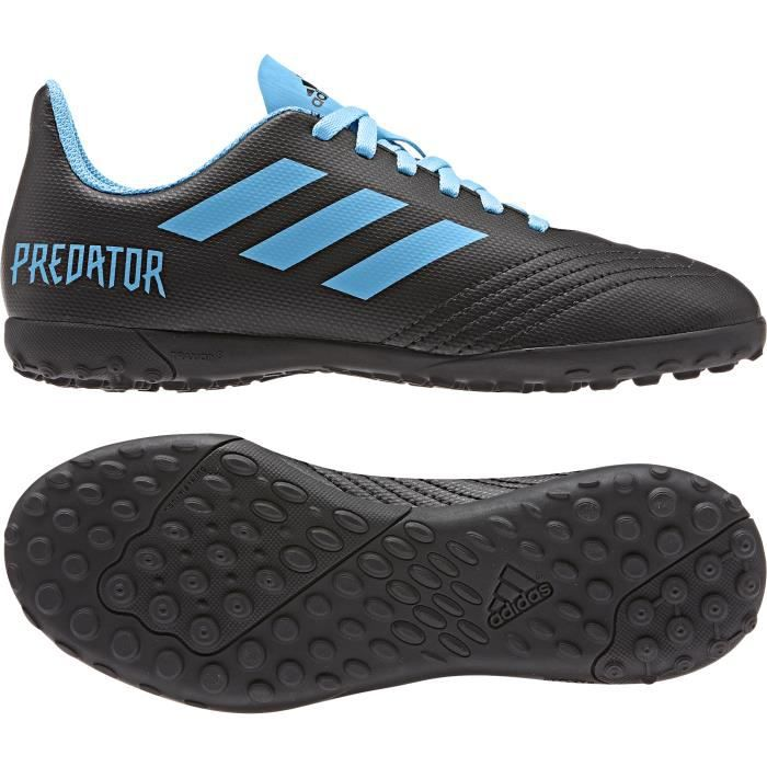 Chaussures de football junior adidas Predator Tango 19.4 TF