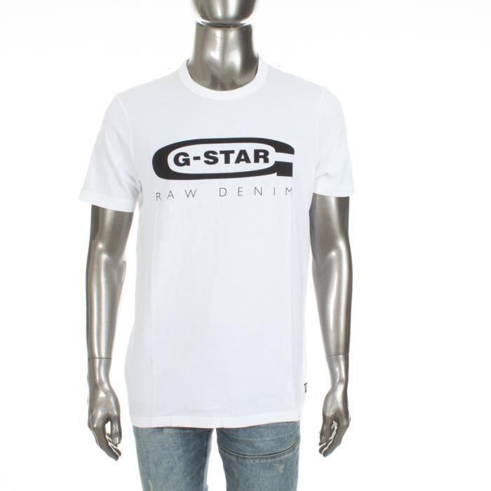 Polo - G-Star - T shirt G Star