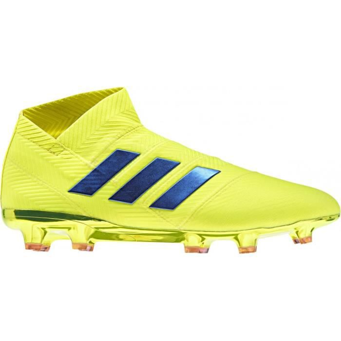 Chaussures de football adidas Performance Nemeziz 18+ FG