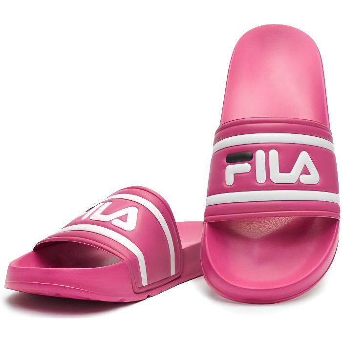 FILA Femme Chaussures / Claquettes & Sandales Sport&style Morro Bay Slipper 2.0